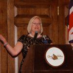 Annabelle Malins, Former H.M. Consul General-Atlanta